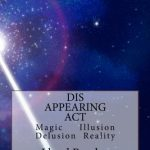 Disappearing Act Paperback – Sep 21 2017